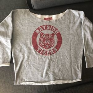 Sweaters - 90s  Bayside Tigers sweatshirt